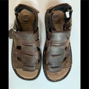 Men's New W/O Box&Tag Croft & Barrow Men's Sandal